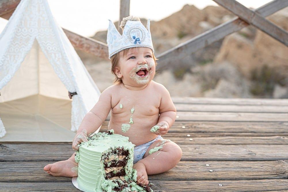 Fotos de bebes en palma de mallorca