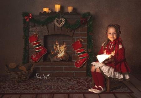 Fotografia artistica navidad en palma de mallorca