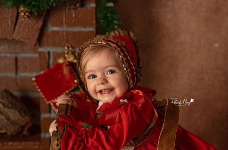 Fotografia de navidad en palma de mallorca
